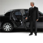 Luxury Chauffeur Town Car Driving Service